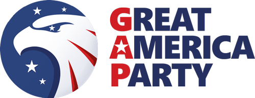 THE GREAT AMERICA PARTY